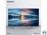 Sony 43 inch X7000E 4K UHD Smart TV With Gurantee