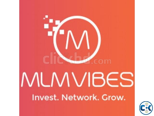 MLM Vibes A Globally Proven MLM Software | ClickBD large image 0