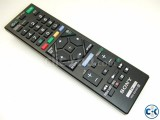 SONY ORIGINAL TV REMOTE CONTROL BEST PRICE IN BD