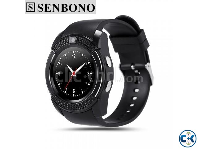 Smart Watch For IOS Android BD | ClickBD large image 1