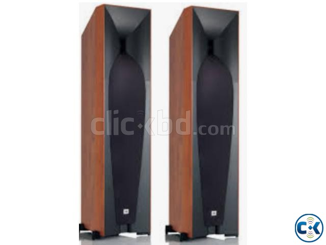 Brand New JBL STUDIO 590 Tower speaker | ClickBD large image 2