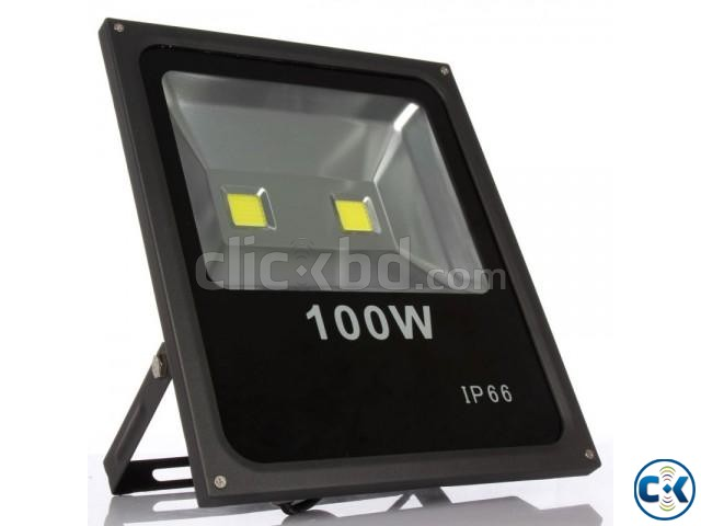 LED Flood Light 00W | ClickBD large image 0