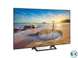 SONY 65 inch X8500E 4K TV