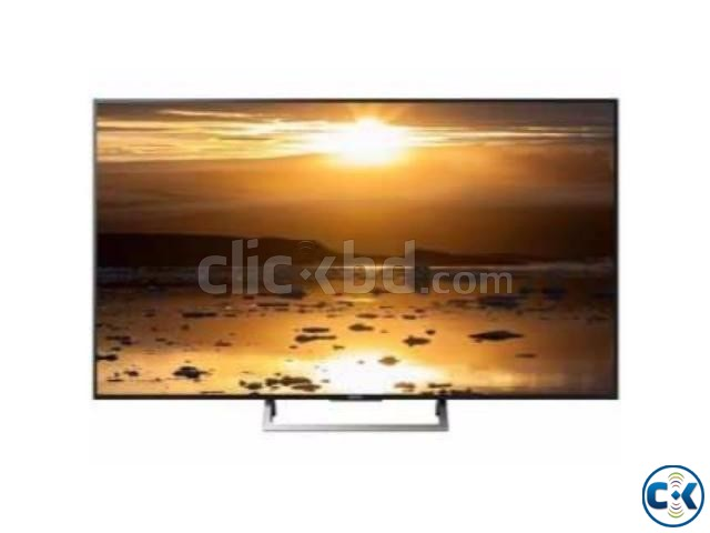 SONY 65 inch X8500E 4K TV | ClickBD large image 1