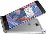 OnePlus 3 6gb 64gb 4K CAMERA Original BRAND NEW BD