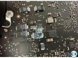 Liquid damage MacBook repair Dhaka