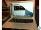 MacBook Air Troubleshooting