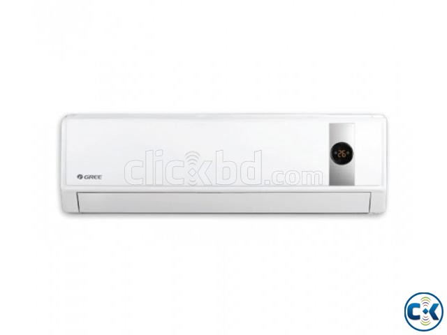 Gree GS18CT 1.5 ton ductless mini split air conditioner | ClickBD large image 0