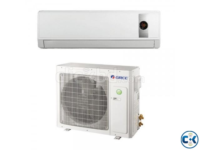 Gree GS18CT 1.5 ton ductless mini split air conditioner | ClickBD large image 1