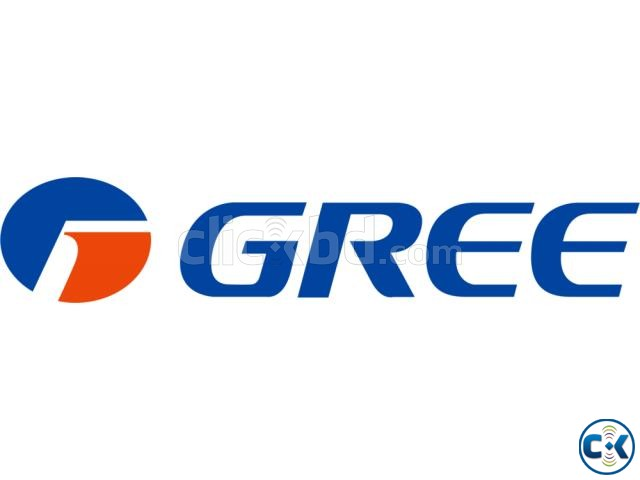 Gree GS18CT 1.5 ton ductless mini split air conditioner | ClickBD large image 2