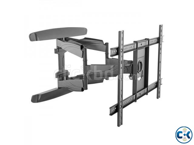 NB MOVING TV WALL MOUNT 32INCH TO 65INCH BD | ClickBD large image 2