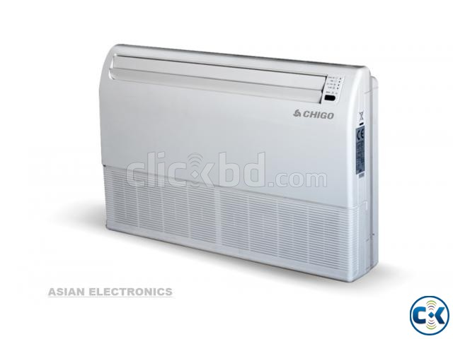Chigo CS15EC30 3 Ton ceilling type AC | ClickBD large image 0