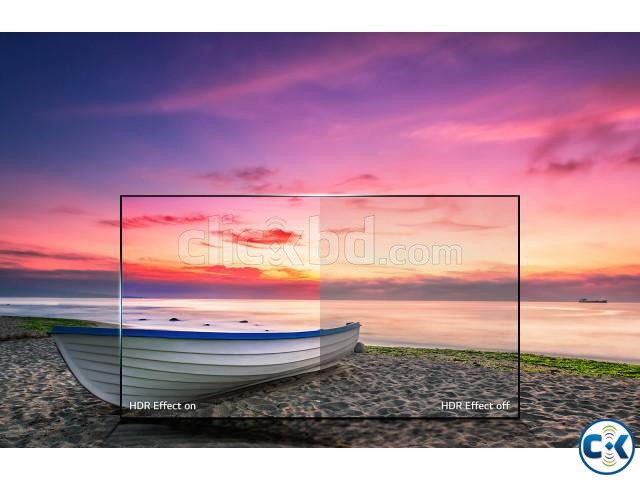 LG UJ630T 4K UHD 43 Inch HEVC Codec Smart LED Television | ClickBD large image 2