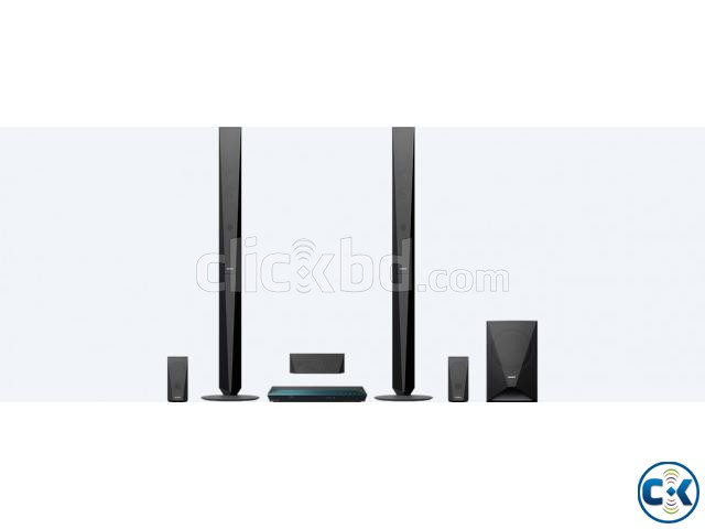 1000W Sony BDV-E4100 3D blu-ray theater system 5.1 channel | ClickBD large image 2