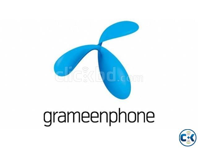 GRAMEENPHONE 01713 PREPAID SIM | ClickBD large image 0