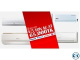 General AXGT24AATH 2.0 Ton Window Air Conditioner in Bd