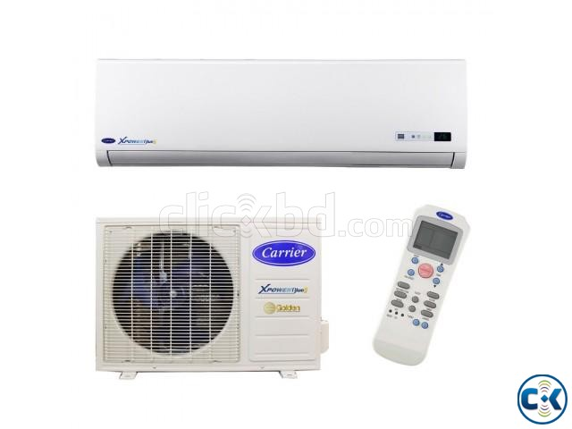 Carrier FJ18GW Split AC - 1.5 Ton | ClickBD large image 1