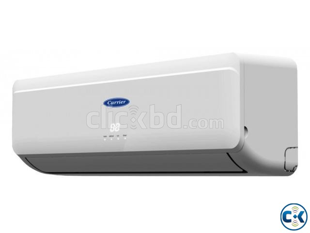 Carrier FJ18GW Split AC - 1.5 Ton | ClickBD large image 2