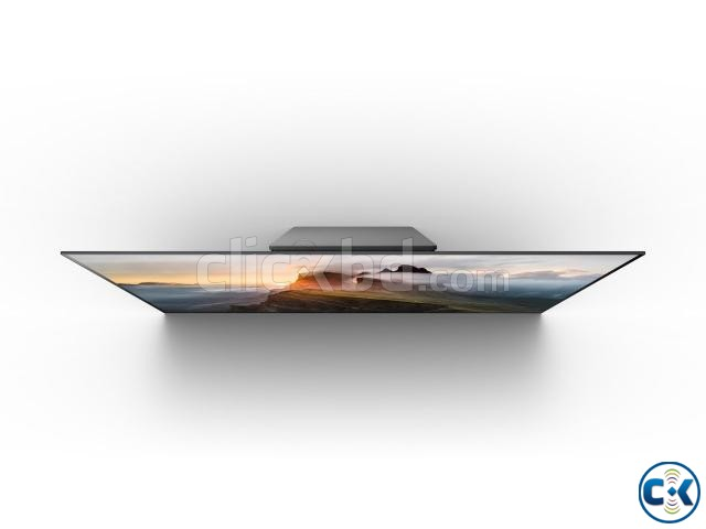 Sony XBR55A1E 55 4K Ultra HD Smart Android OLED TV | ClickBD large image 1