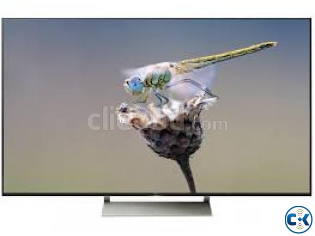SONY 65 inch X9000E 4K TV | ClickBD large image 4