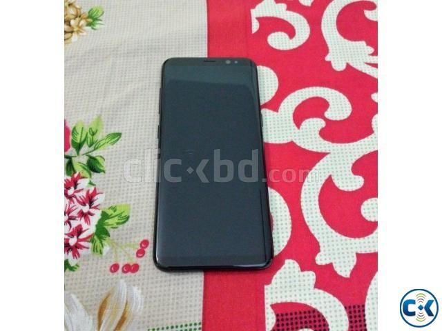 Samsung Galaxy S8 Dual Sim | ClickBD large image 0