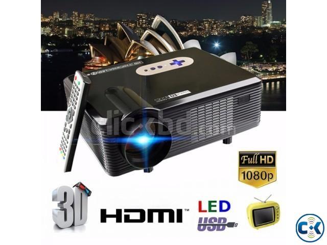 Full HD 4500 LED TV 40 OFF New    ClickBD large image 0
