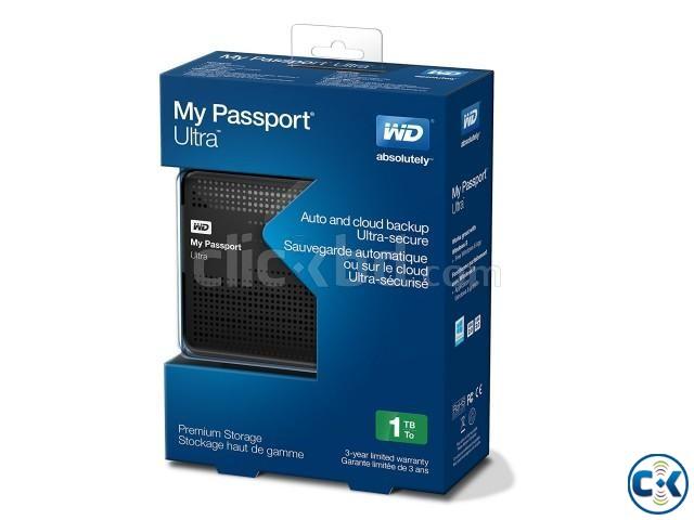 External Hard Disk Hard Drive  | ClickBD large image 0