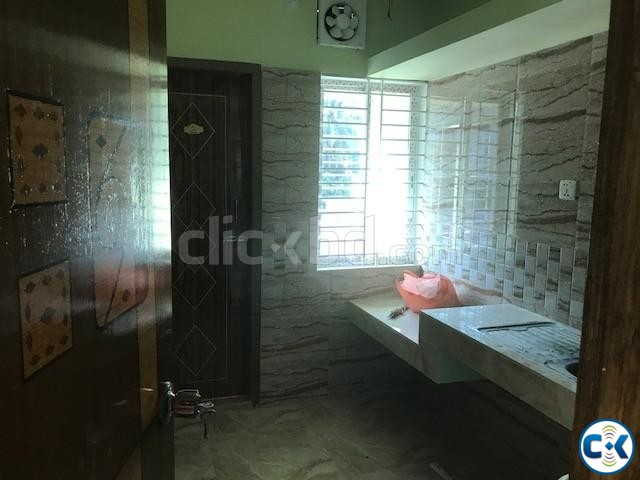 1450 sft brand new apt at shantinagar with GAS connection | ClickBD large image 1