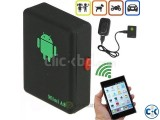 A8 MINI SIM DEVICE VOICE TRACKER GPRS 01618657070