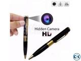 Spy Video Pen Camera 32GB Best Quality 01618657070