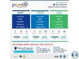 PrismERP SME- Simplifying Business Operation