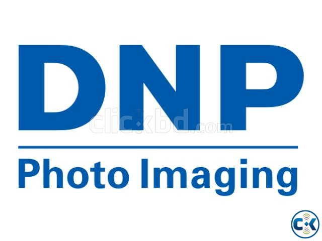 DNP PHOTO PRINTER | ClickBD large image 3