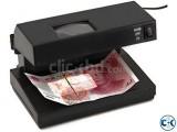 Fake Money Detector Machine