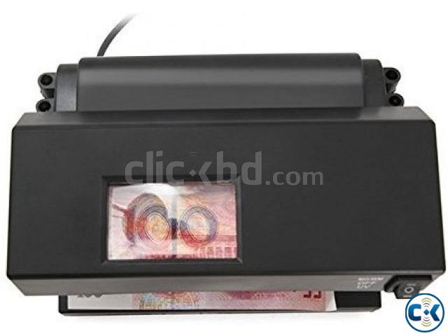 Fake Money Detector Machine | ClickBD large image 4