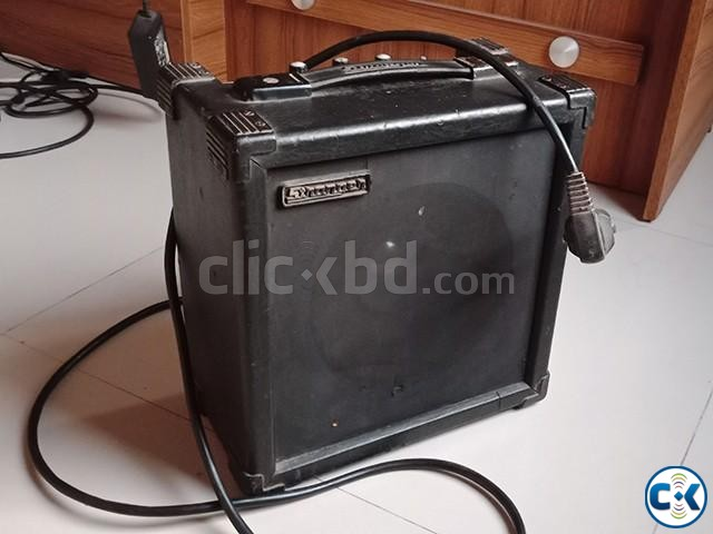 Guitar Combo Amplifier Soundbox | ClickBD large image 3