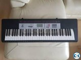 Keyboard CTK 1500