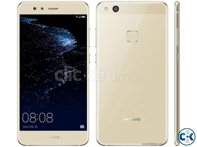 Brand N1ew Huawei P10 Lite 32GB Sealed Pack 3 Year Warranty | ClickBD large image 1