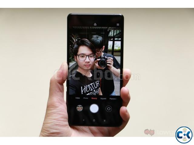 Brand New Xiaomi Mi Mix 2 128GB Sealed Pack 3 Yr Warrnty | ClickBD large image 2