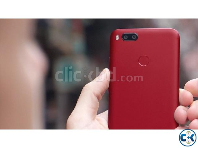 Brand New Xiaomi Mi A1 64GB Sealed Pack With 3 Year Warranty | ClickBD large image 1