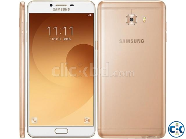 Brand New Samsung Galaxy C9 Pro 64GB Sealed Pack 3 Yr Wrrnty | ClickBD large image 2