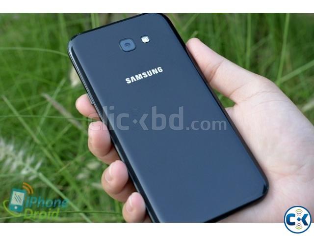 Brand New Samsung Galaxy A7 17 32GB Sealed Pack 1 Yr Wrrnty | ClickBD large image 0