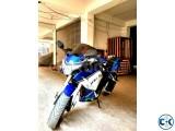 Frantic IS Sportsbike