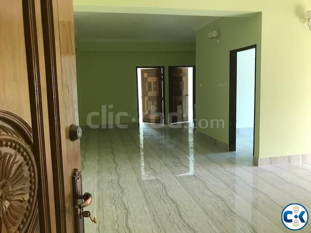 2400 sft 4 bed ready apt at dhanmondi | ClickBD large image 0