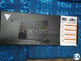 Gamdias GKC6011 RGB Gaming Combo