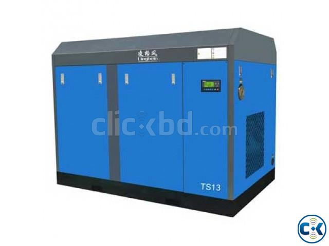 Rotary Screw Air Compressor Air Dryer China | ClickBD large image 0