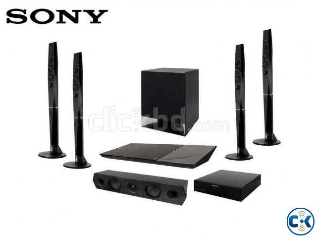 SONY Home Theater System LOWEST PRICE IN BD 01765542331 | ClickBD large image 2