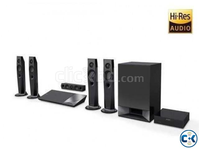 SONY Home Theater System LOWEST PRICE IN BD 01765542331 | ClickBD large image 3
