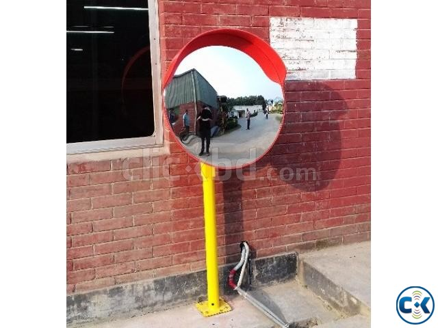 Convex Safety Mirror | ClickBD large image 0