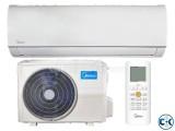 Midea MSM24 2 Ton Air Conditioner