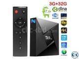 Tanix TX9 Pro S912 Octa Core Android 7.1 TV Box